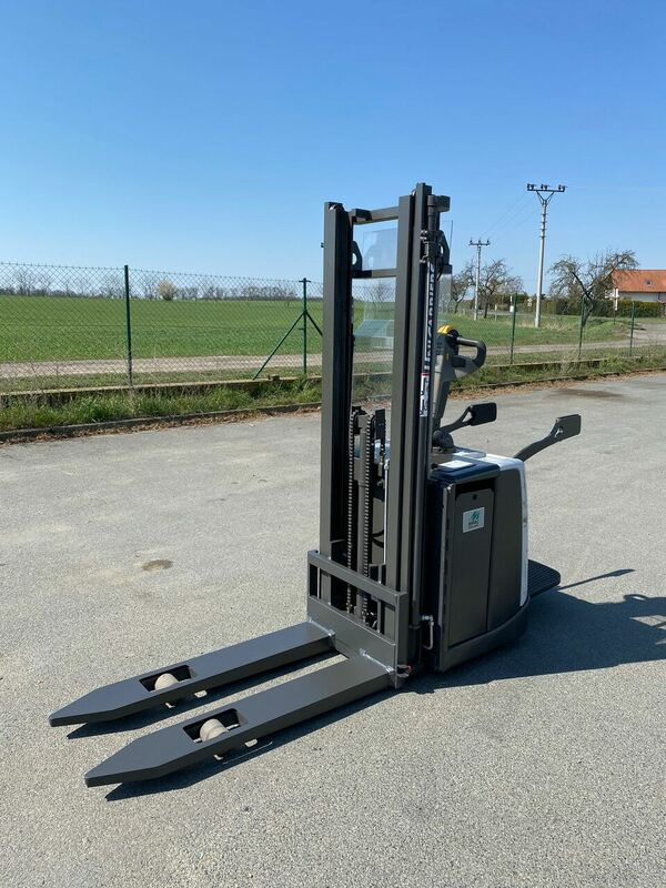 UNICARRIERS PSP125STFVP299 (2127)